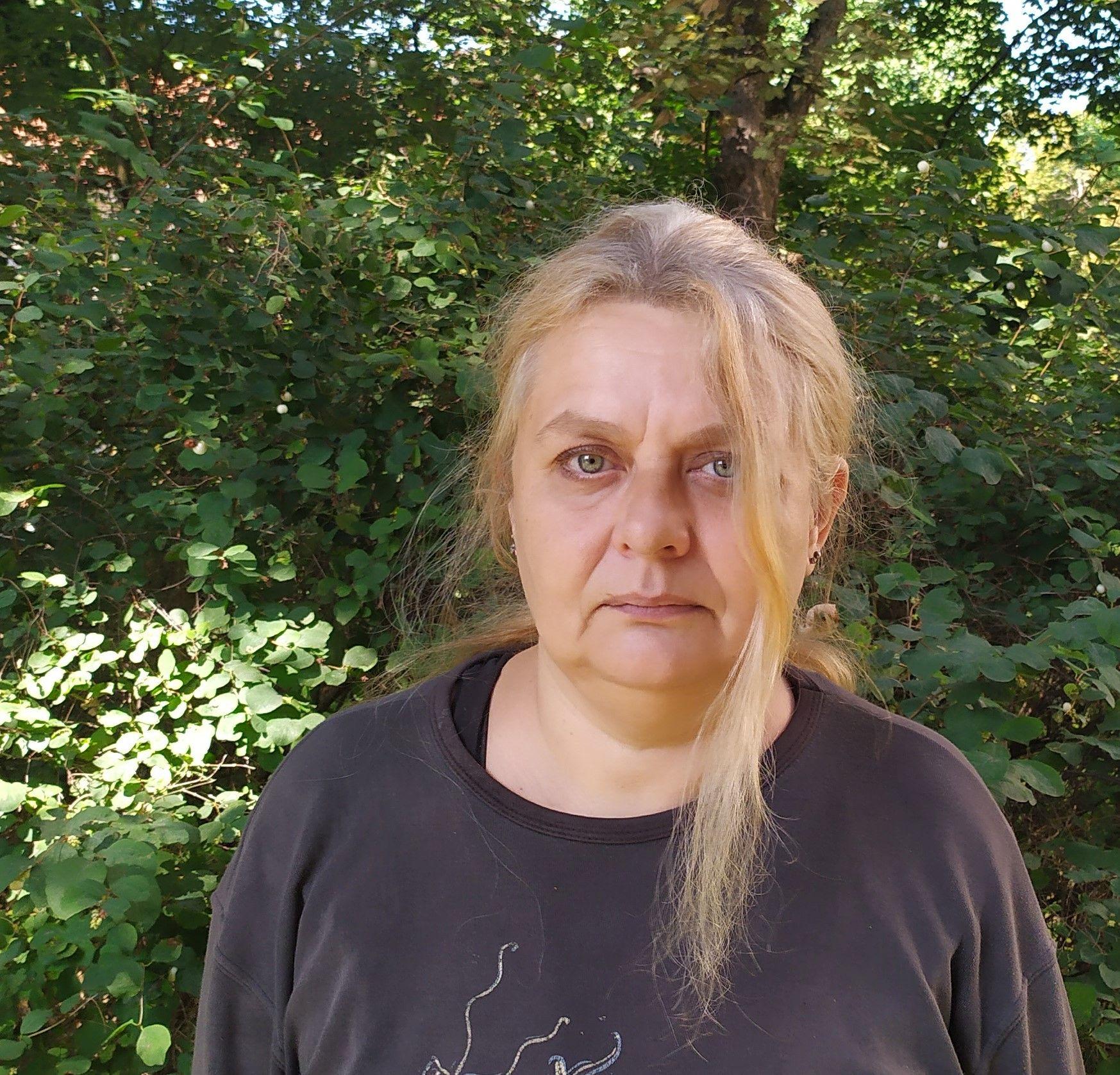 Víťa Čelikovská
